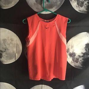 Nike Sphere Dry Size Medium Tank Top